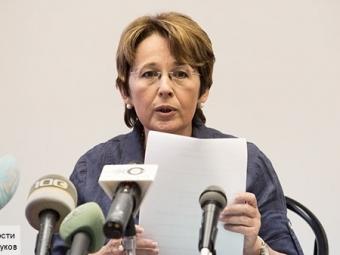 СРнесобирается исключать Оксану Дмитриеву изсвоих рядов— Сергей Миронов