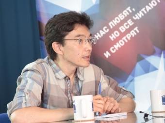 Претендент напост президента Казахстана Сыргабаев провалил экзамен погосязыку