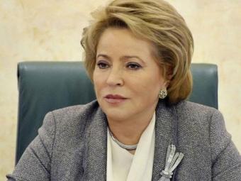 Матвиенко: Евроинтеграция невыгодна для граждан Молдавии