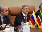 Президент Татарстана посетил иранский Университет имени Шахида Бехешти