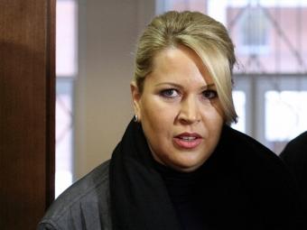Васильева: Все мои действия были направлены назащиту госинтересов