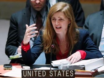 Обама всентябре соберет саммит лидеров помиротворческим операциям ООН