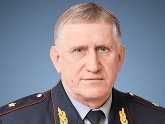 Начальником ГУФСИН поПермскому краю стал генерал-майор изУдмуртии