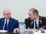 Новым прокурором Югры будет Евгений Ботвинкин. Онсменит наэтом посту Александра Кондратьева