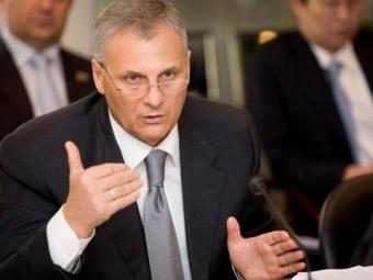 Губернатор Сахалина Александр Хорошавин пошёл насотрудничество соследствием— СМИ