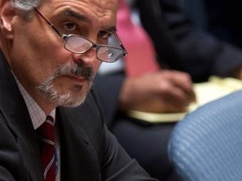 Совбез ООН осудил боевое применение хлора вСирии