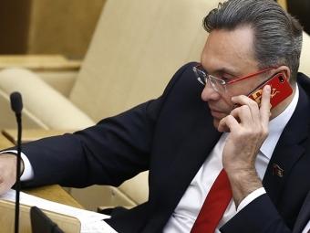 Предварительное слушание поуголовному делу депутата Госдумы Владимира Бессонова перенесено на20марта