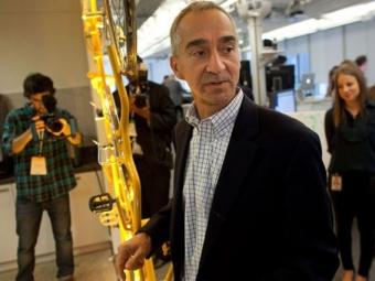 Финансовый директор Google уходит напенсию