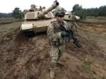 Замглавы МИДРФ: Отправка военных США встраны Балтии без внимания Москвы неостанется