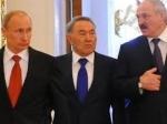 Встреча Лукашенко, Назарбаева иПутина вАстане перенесена нанесколько дней