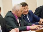 Губернатор Омской области наделил мэра правом совещательного голоса