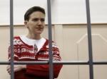 Журналистка Масюк: Савченко приостановила голодовку, нонеотказывается отнее окончательно