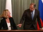 Могерини поручат кампанию попротиводействию российским журналистам— СМИ