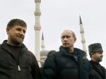 Экс-советника Кадырова объявили врозыск поподозрению впокушении