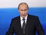 Владимир Путин выступит перед членами партии «Единая Россия»