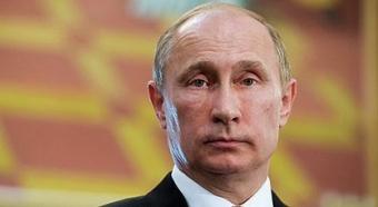 РФ, действуя жестко вКрыму год назад, работала наупреждение— Путин
