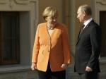 Ангела Меркель посетит Москву 10мая— СМИ