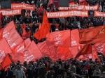 СМИ: КПРФ требуют санкций против стран-участниц конфликта наУкраине