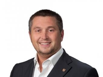 Заместителем председателя правительства Ярославской области по экономике будет Михаил Крупин