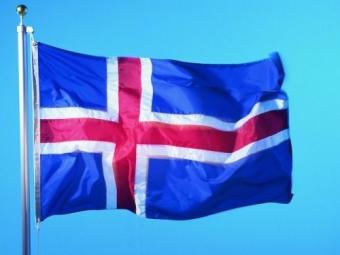 Исландия объявила об отзыве заявки на вступление в ЕС