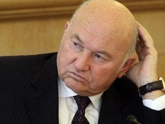 Юрий Лужков, возможно, станет премьер-министром Крыма