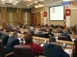 Выборы приобретают особенную значимость— Владимир Мякуш