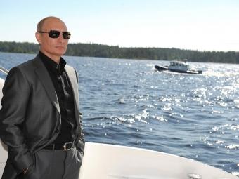 ВКремле рассказали, когда игде появится Путин
