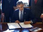 Обама продлил действие санкций против Ирана