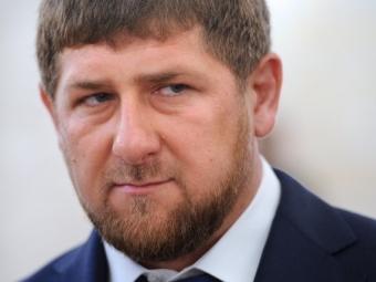 Все заслуги замир вЧечне принадлежат Владимиру Путину— Рамзан Кадыров