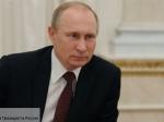 Песков анонсировал появление Путина напублике