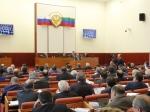 Дагестанские парламентарии утвердили закон обувольнении госслужащих заутрату доверия