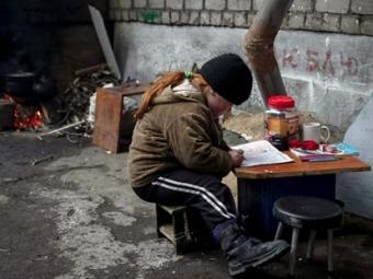 Мониторинговая группа поправам ребенка наУкраине создана вРФ— СМИ