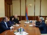 Степан Маргарян: ППА непредставляла новых предложений поконституционным реформам