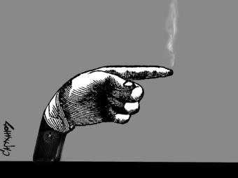 Дмитрий Песков: Расстрельный список— это абсурд