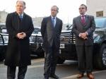 Томбинский: ЕСеще неопределился сразмещением миротворцев наДонбассе