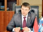 Председатель амурского Заксобрания сократил себе зарплату надесять процентов
