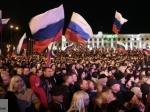 Допускали приведение вготовность ядерных сил— Путин оКрыме
