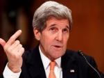 США вконечном итоге вынуждены вести переговоры сАсадом— Керри
