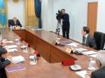 Кандидату Турагелдиеву выдадут подписные листы, аЕстемесову отказано врегистрации— ЦИК