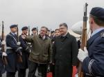 Порошенко встретится вГермании сМеркель
