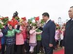 Гражданам Китая могут разрешить заводить более одного ребенка— СМИ