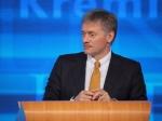 Песков: Россия будет вести собственное расследование убийства Немцова
