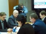 Предварительное голосование «Единой России»