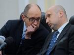 Постановление остатусе Донбасса должно быть согласовано— Захарченко