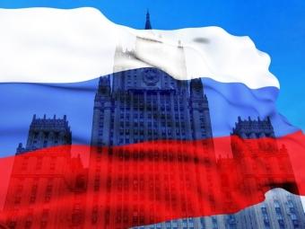 Москва призвала Берлин иПариж оказать давление наКиев
