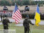 Американские военные отложили обучение украинской армии