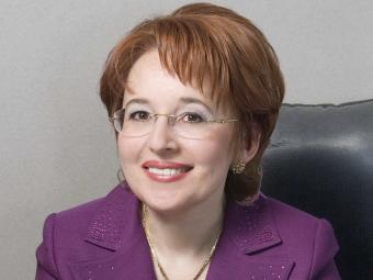Оксана Дмитриева создаст новую, «антиолигархическую» партию