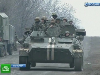 Украина заключила контракты напоставки летального оружия состранами ЕС— Порошенко