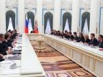 Путин проведет совещание повопросам социально-экономического развития Крыма
