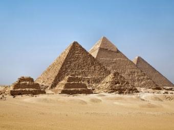 Египет намерен ужесточить визовый режим для иностранных туристов